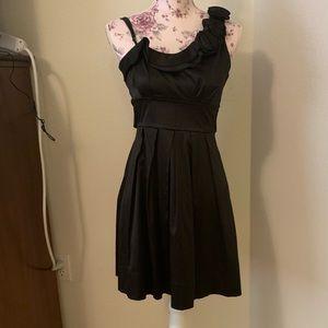 NWOT Speechless black cocktail dress -size 5
